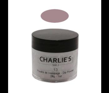 Charlie's Poudre dip 1 oz. #13