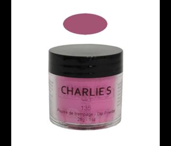 Charlie's Poudre dip 1 oz. #135