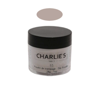 Charlie's Poudre dip 1 oz. #15