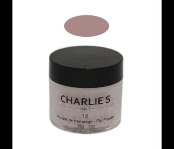Charlie's Poudre dip 1 oz. #18
