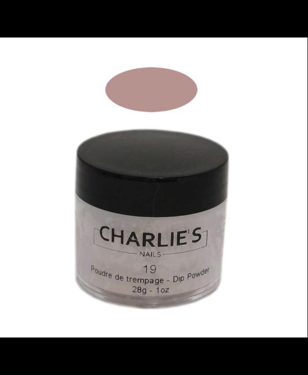Charlie's Poudre dip 1 oz. #19