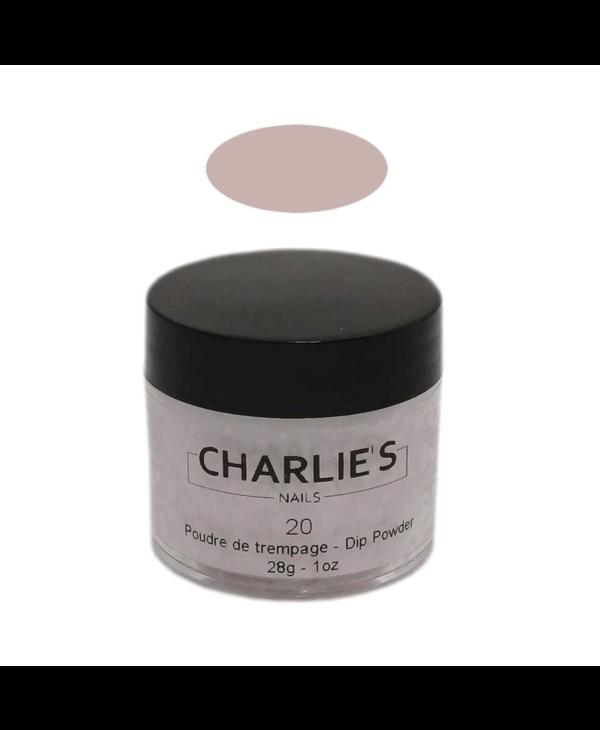 Charlie's Poudre dip 1 oz. #20