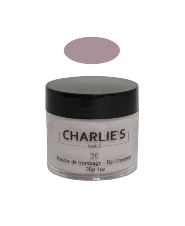 Charlie's Poudre dip 1 oz. #26