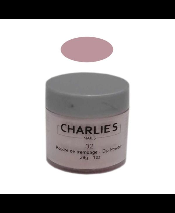 Charlie's Poudre dip 1 oz. #32