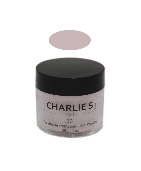 Charlie's Poudre dip 1 oz. #33