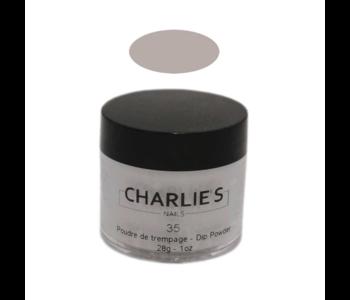 Charlie's Poudre dip 1 oz. #35