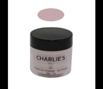 Charlie's Poudre dip 1 oz. #40