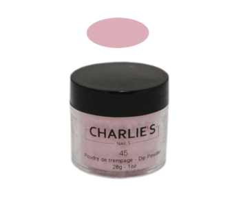 Charlie's Poudre dip 1 oz. #45