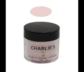 Charlie's Poudre dip 1 oz. #49