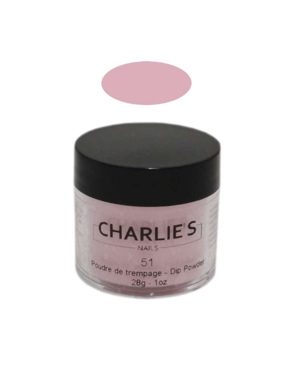 Charlie's Poudre dip 1 oz. #51