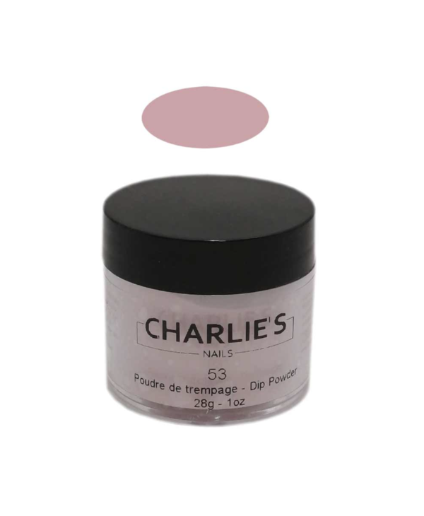 Charlie's Poudre dip 1 oz. #53