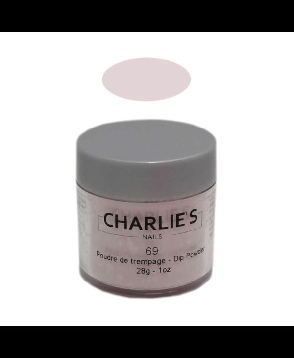 Charlie's Poudre dip 1 oz. #69
