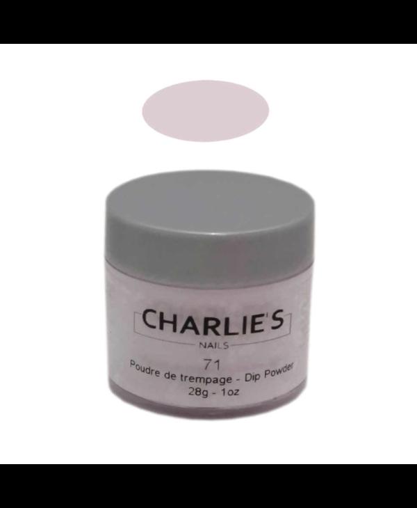 Charlie's Poudre dip 1 oz. #71