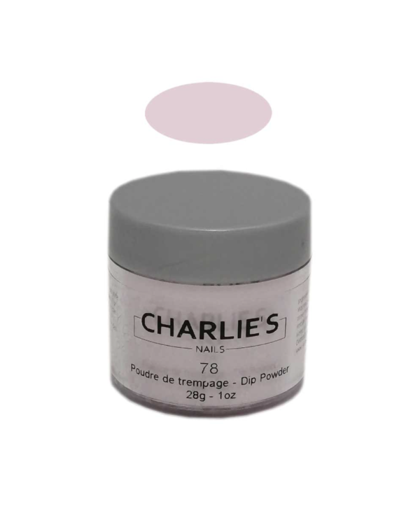 Charlie's Poudre dip 1 oz. #78