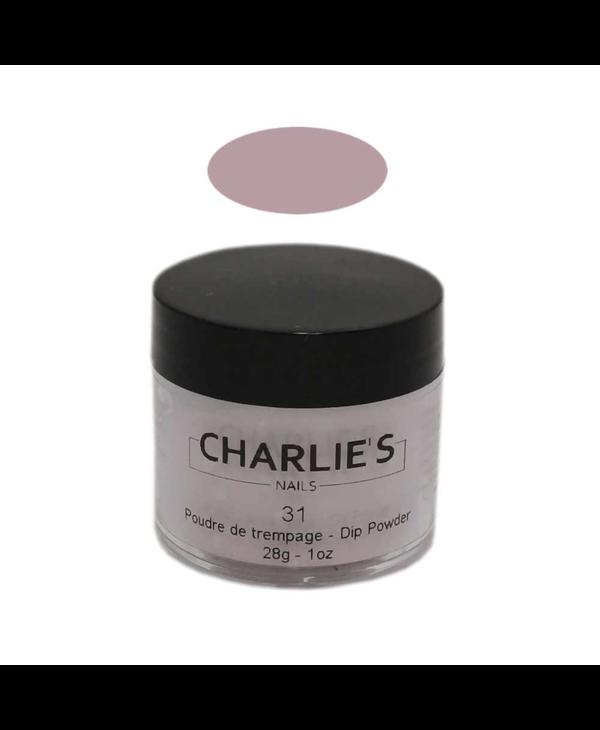 Charlie's Poudre dip 1 oz. #31