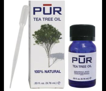 Nouveau Nail PUR Tea Tree huile