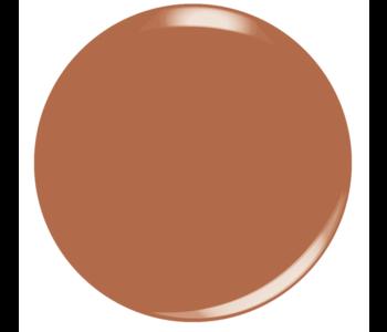 Kiara Sky Gel Polish G611 Un-Bare-Able -cream