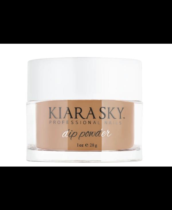 Kiara Sky Dip Collection 1oz D543 TREASURE THE NIGHT-cream