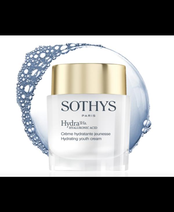 Sothys Crème Hydratante Jeunesse 50ml