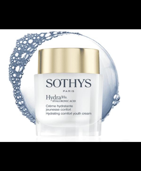 Sothys Crème Hydratante Jeunesse  Confort 50ml