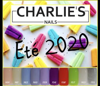 Charlie's Poudre dip 1 oz. #156