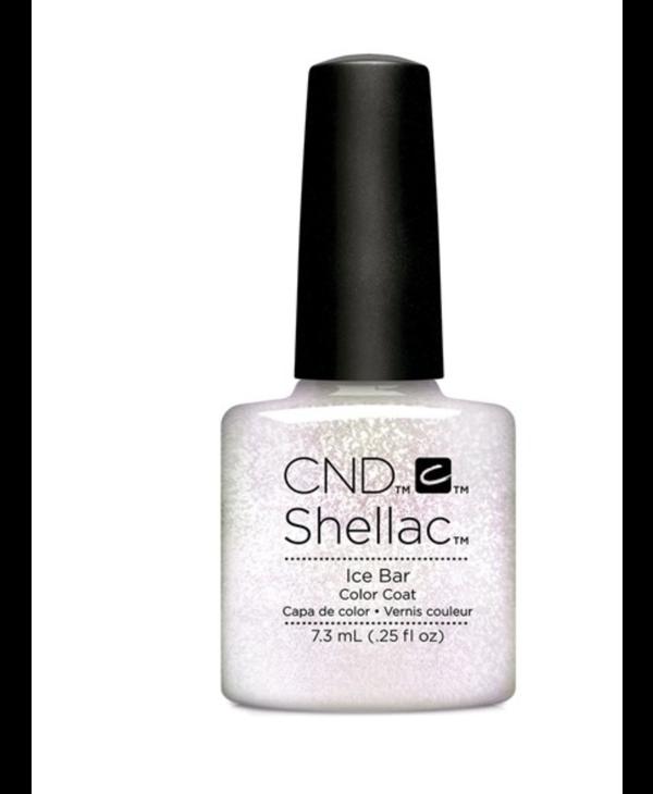 CND Shellac  Ice Bar 0,25 fl oz/7,3 ml