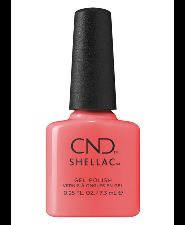 CND Shellac Beach Escape 0.25 fl oz/7,3 ml