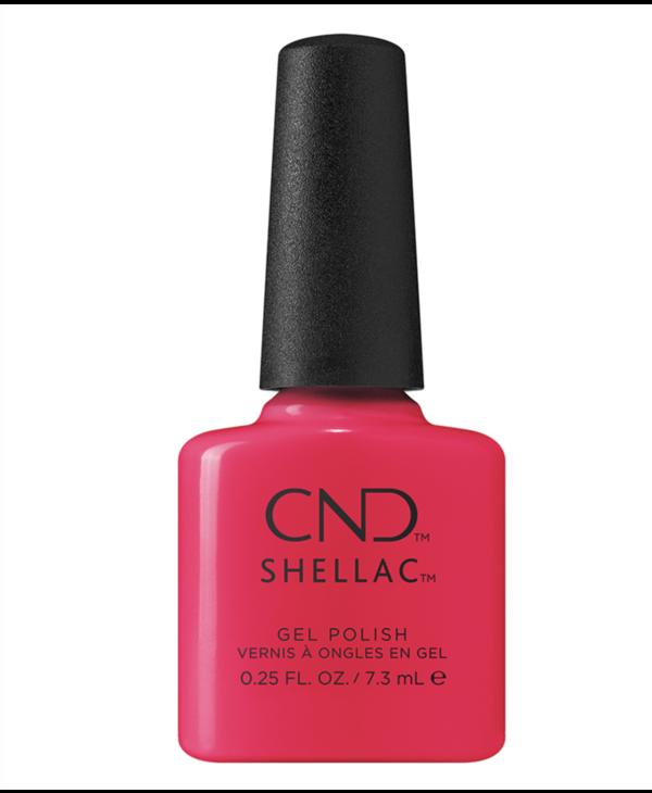 CND Shellac Sangria au coucher du soleil 0.25 fl oz/7,3 ml