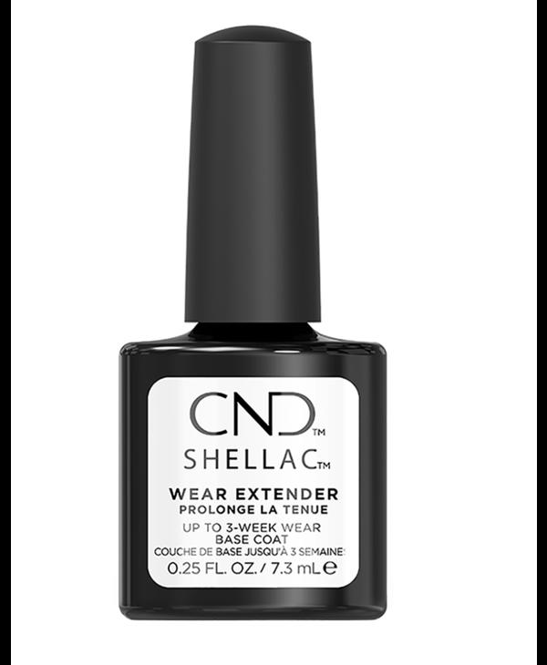 CND Shellac Wear Extender Base Coat 0,25 fl oz