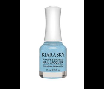 Kiara Sky Nail lacquer N619 remix
