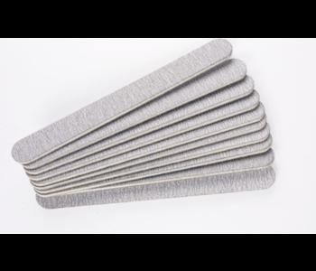 Lime Zebra PREMIUM (lavable) Droite 100/100 Paquet de 50