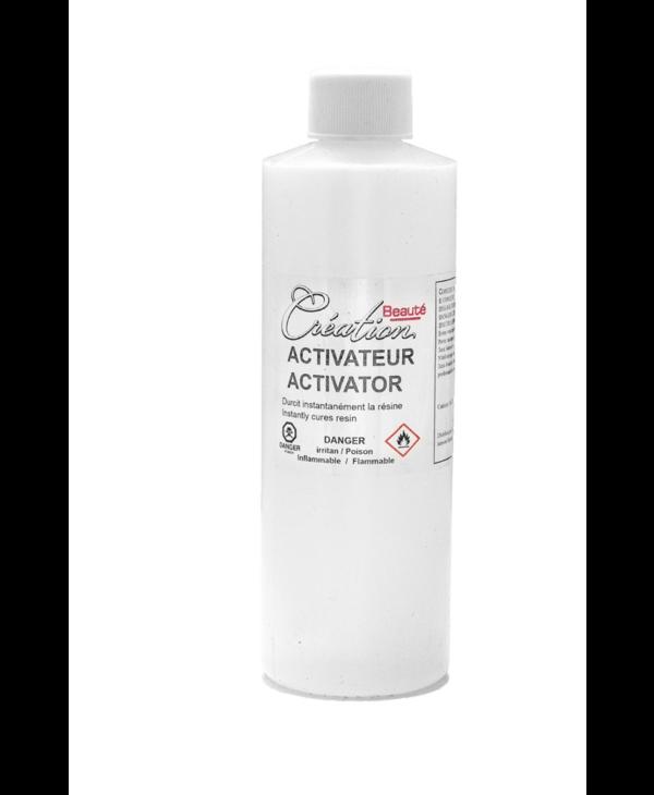 Activateur/Catalyseur