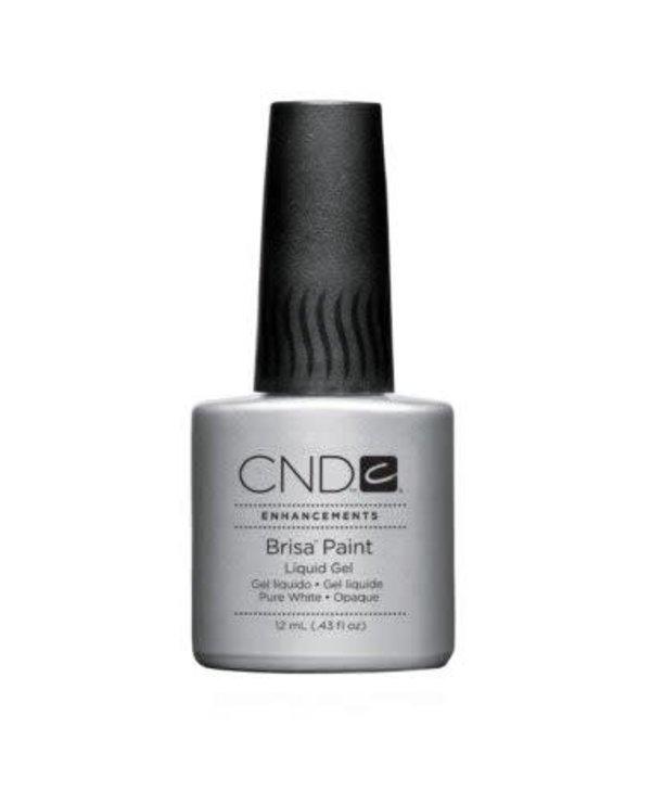 CND Brisa Paint Pure White (42g/1,5oz)