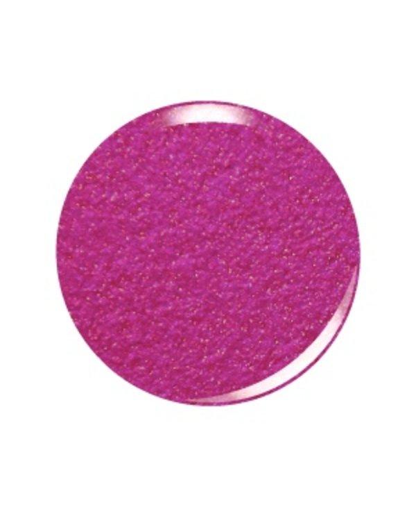 Kiara Sky Vernis N422 PINK LIPSTICK-shimmer
