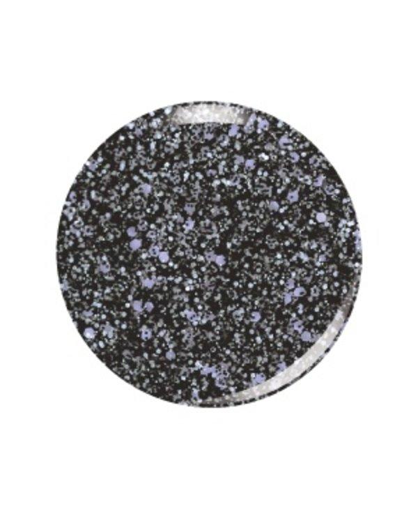 Kiara Sky Vernis N460 MELT AWAY-glitter