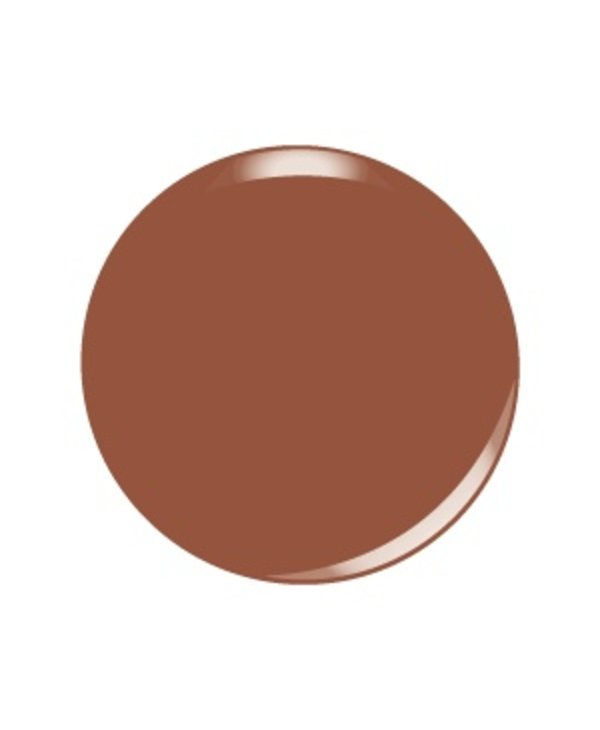 Kiara Sky Vernis N466 GUILTY PLEASURE-cream