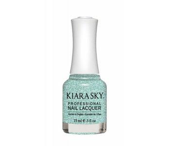 Kiara Sky Vernis N500 YOUR MAJESTY-glitter