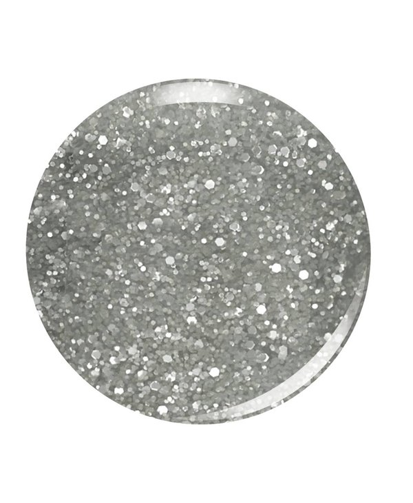 Kiara Sky Vernis N519 STROBE LIGHT-glitter