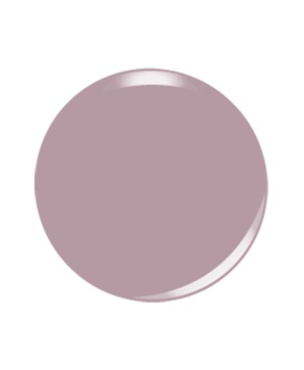 Kiara Sky Vernis N556 TOTALLY WHIPPED-cream