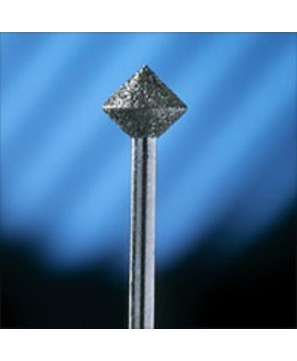 Medicool Pointes Diamant 3/32'' B9 Triangulaire