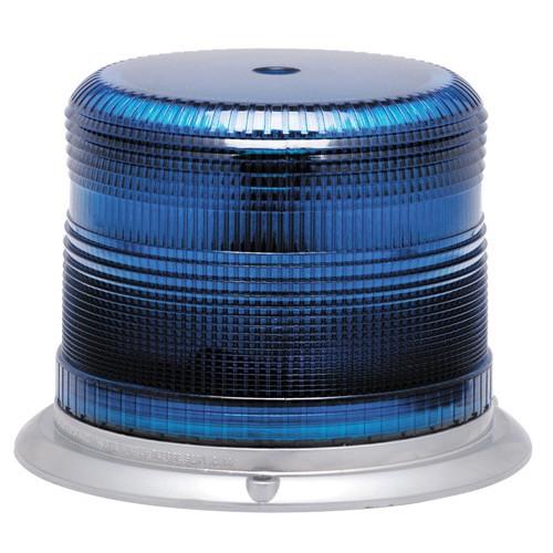 Hella 6750 STROBE 12/24V BLUE PCLENS       2RL