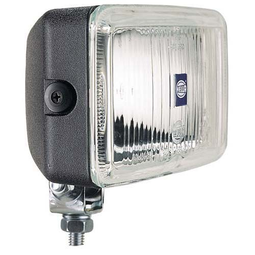 Hella 181 Series Driving Lamp _ 12V