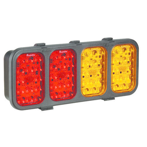 Narva 10-30V - Model 46 L.E.D Module w/ Twin Rear Direction Indicator & Twin Stop/Tail Lamps (LH)