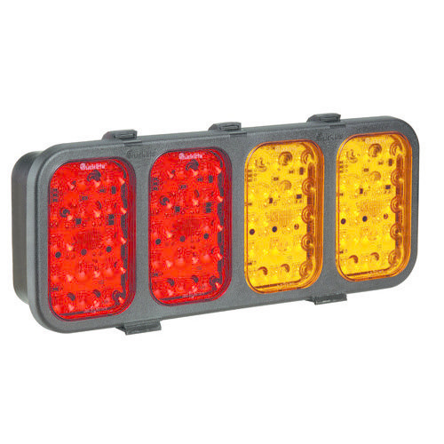 Narva 10-30V - Model 46 L.E.D Module w/ Twin Rear Direction Indicator & Twin Stop/Tail Lamps (RH)