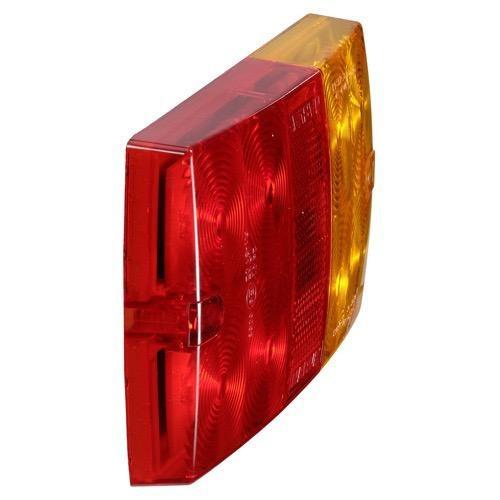 Narva 12V - Model 36 L.E.D Slimline Rear Stop/Tail, Direction Indicator w/ Licence Plate Lamp (10 Packs)