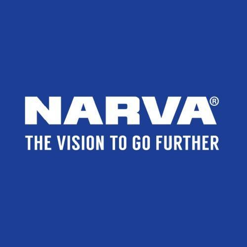 Narva Spare Part - 10-30V L.E.D Lamp (Amber)