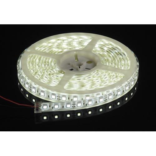Narva 12 Volt Waterproof LED Strip, High Output, Cool White (6000K) - 5m Reel
