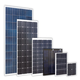 Enerdrive 10 Watt Mono-Crystalline Solar Panel