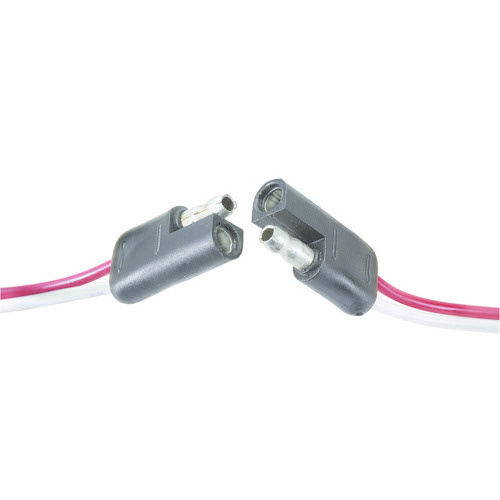 Narva 2 Way Weatherproof Harness Connector - Blister Pack