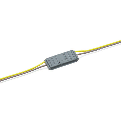 Narva 3 Way Weatherproof Harness Connector - Blister Pack
